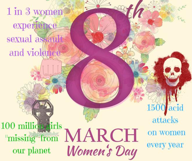 internationalwomensday